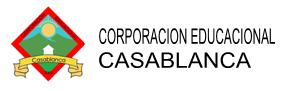 Escuelacasablanca.cl Logo